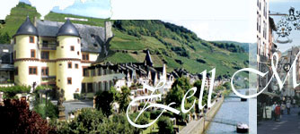 Zell Mosel